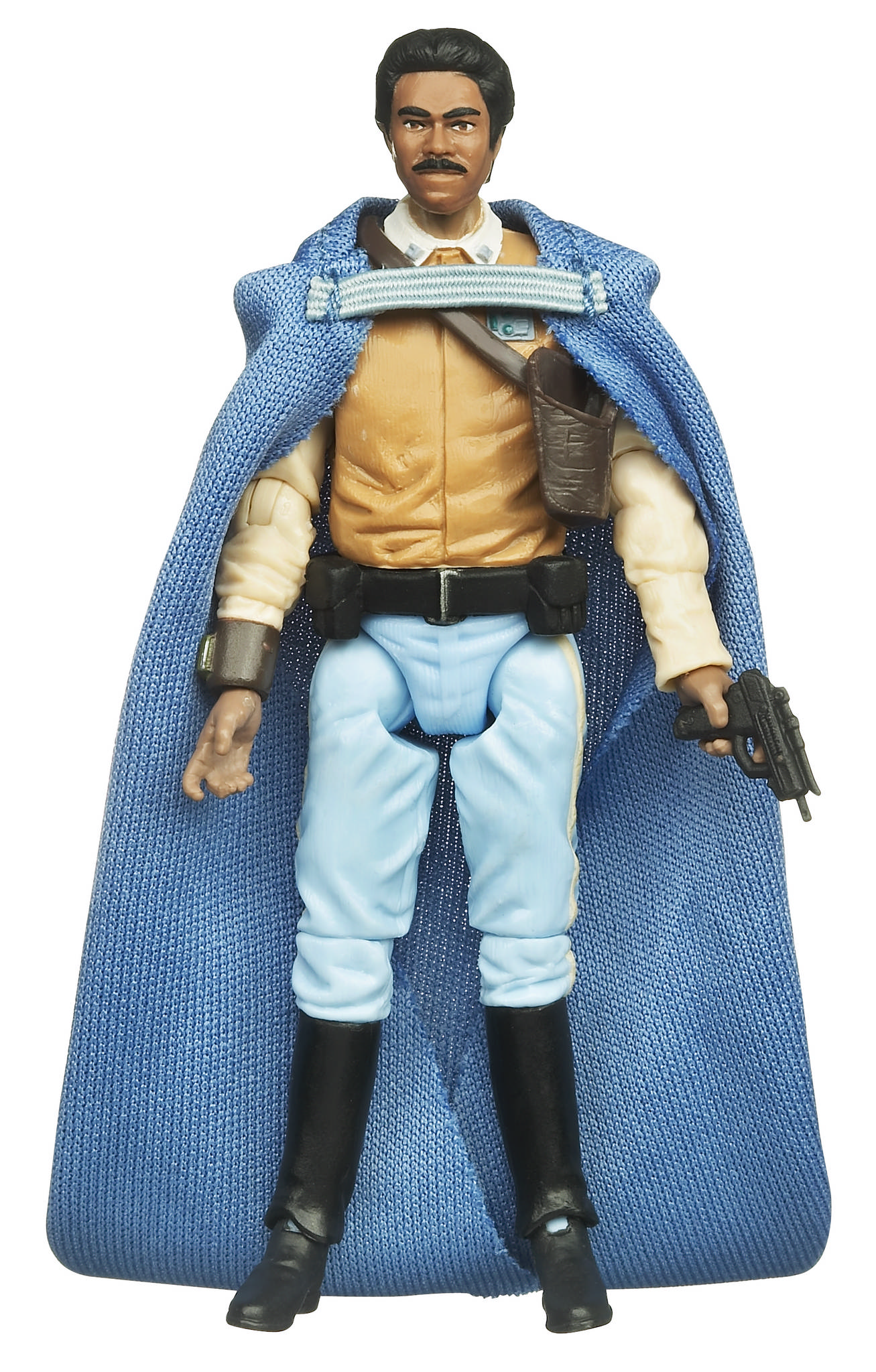 STAR WARS THE VINTAGE COLLECTION 3.75 INCH GENERAL LANDO CALRISSIAN Figure