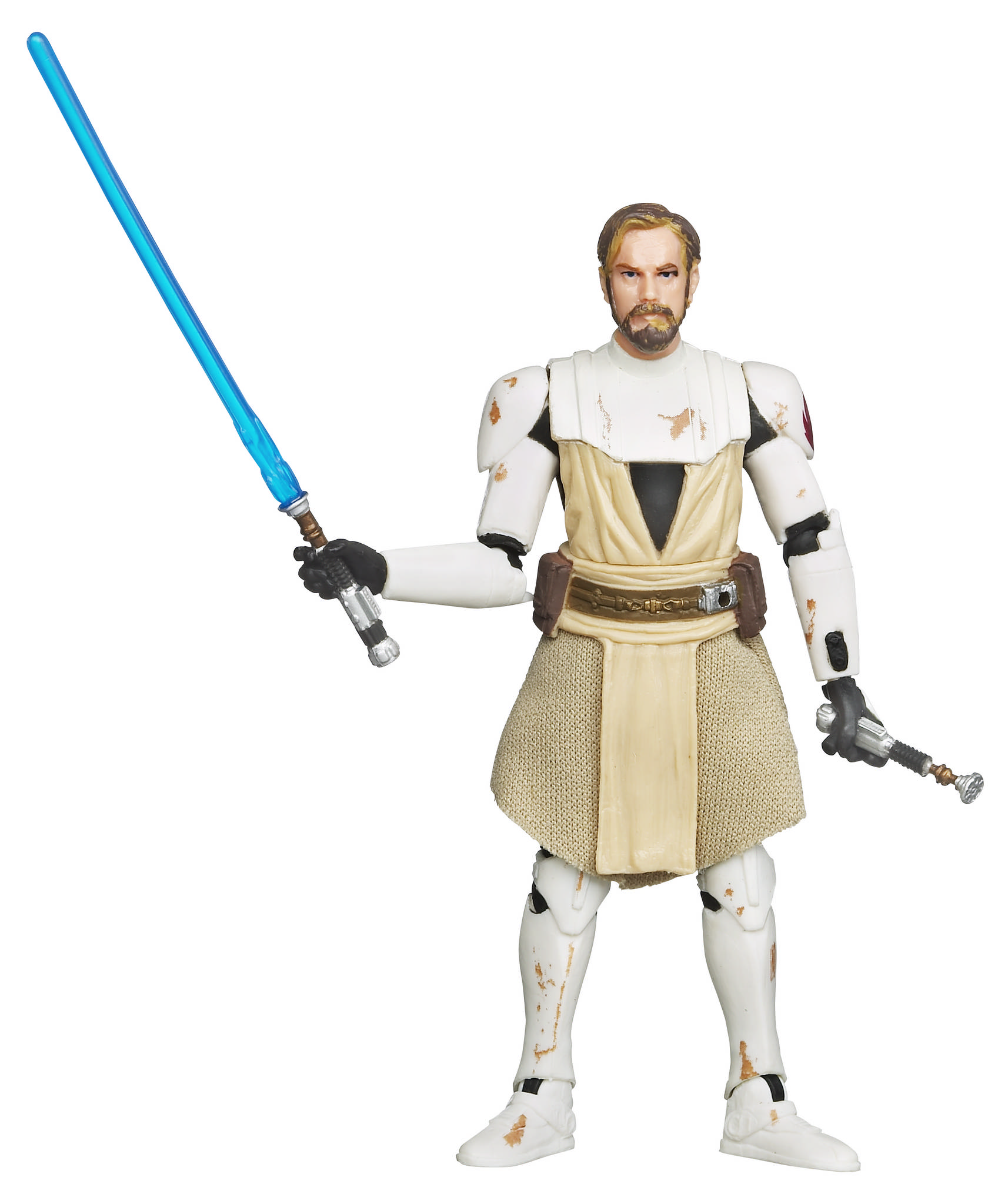 STAR WARS THE VINTAGE COLLECTION 3.75 INCH OBI WAN KENOBI Figure