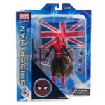 Spider Man Far From Home Marvel Select 001