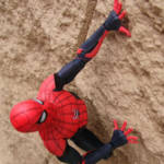 Spider Man Far From Home Marvel Select 006