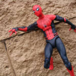 Spider Man Far From Home Marvel Select 007