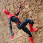 Spider Man Far From Home Marvel Select 008