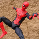 Spider Man Far From Home Marvel Select 009