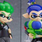 Splatoon Figma Boys