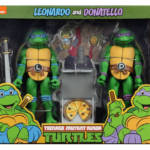 TMNT Wave 2 Leo and Donny 001