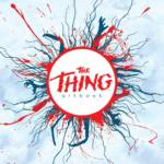 The Thing 1982 Art Book