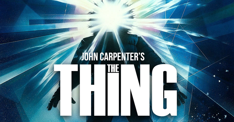 The Thing 1982 Banner Image