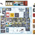 The Thing 1982 Board Game 002