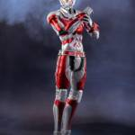 ThreeZero Ultraman Ace Suit 001