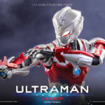 ThreeZero Ultraman Ace Suit 002