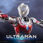 ThreeZero Ultraman Ace Suit 003