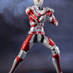 ThreeZero Ultraman Ace Suit 004