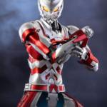 ThreeZero Ultraman Ace Suit 005