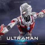 ThreeZero Ultraman Ace Suit 007