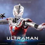 ThreeZero Ultraman Ace Suit 008