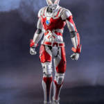 ThreeZero Ultraman Ace Suit 009