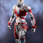 ThreeZero Ultraman Ace Suit 010