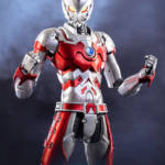 ThreeZero Ultraman Ace Suit 011