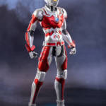 ThreeZero Ultraman Ace Suit 012