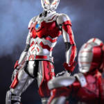 ThreeZero Ultraman Ace Suit 013
