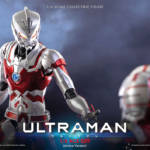 ThreeZero Ultraman Ace Suit 014
