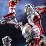ThreeZero Ultraman Ace Suit 015