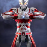 ThreeZero Ultraman Ace Suit 018