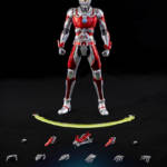 ThreeZero Ultraman Ace Suit 019