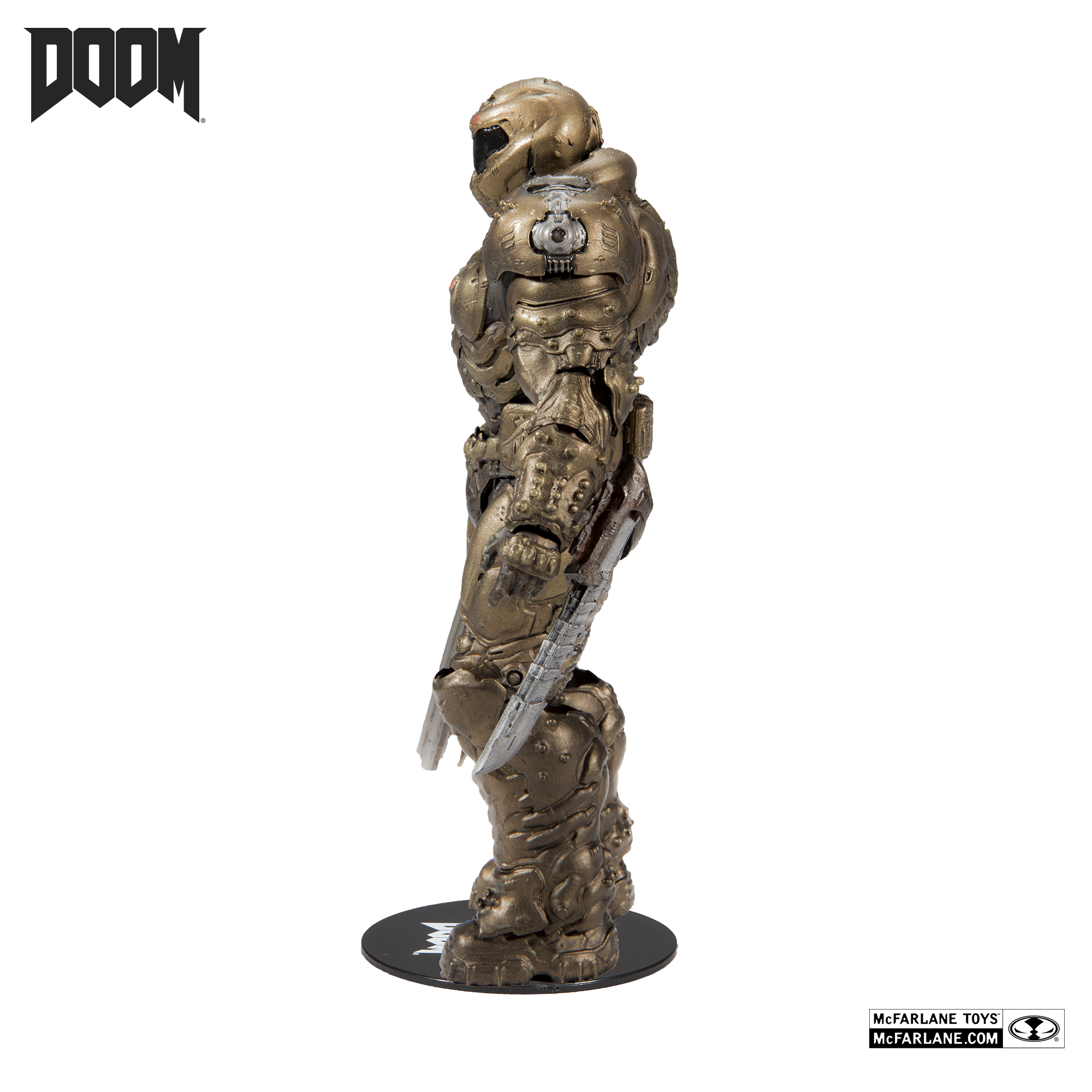 Walgreens EX Doom Slayer 002