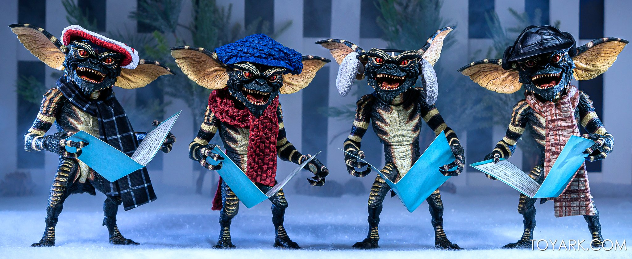 Winter Gremlins Sets 028