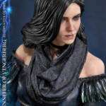 Wither 3 Yennefer Alternative Outfit 034
