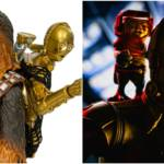 Black Series C 3PO TROS