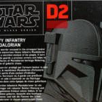 Black Series Heavy Infantry 32