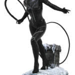 DC GALLERY BATMAN RETURNS MOVIE CATWOMAN PVC STATUE 1