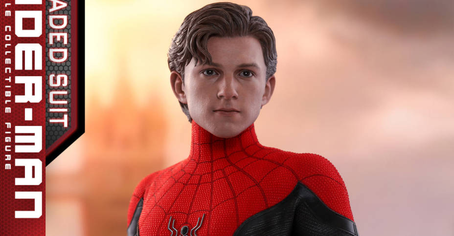 Far From Home Spider Man Unmasked 001