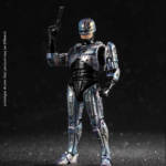 Hiya Robocop 2 Battle Damaged 003