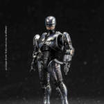 Hiya Robocop 3 Battle Damaged 002