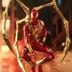 Hot Toys Iron Spider 04