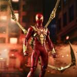 Hot Toys Iron Spider 06