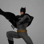 Icon Heroes Boxed Lunch Exclusive Batman 013