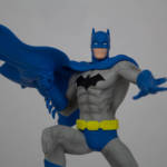 Icon Heroes Previews Exclusive Classic Batman 009