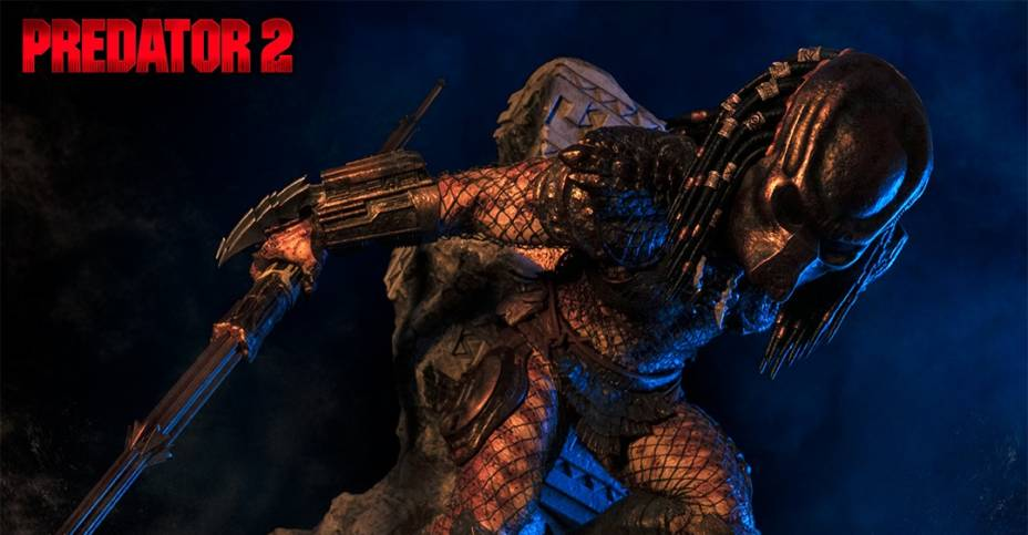 Infinity Studio Predator 2 Ultimate 015