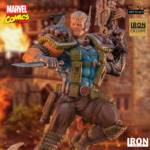 Iron Studios Marvel Cable 001