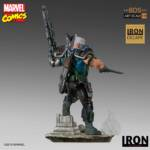 Iron Studios Marvel Cable 005