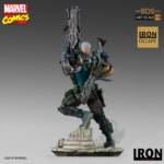 Iron Studios Marvel Cable 006