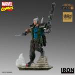 Iron Studios Marvel Cable 007