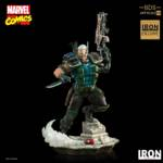Iron Studios Marvel Cable 015