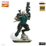 Iron Studios Marvel Cable 016
