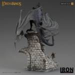 Lord of the Rings Fell Beast Statue 003