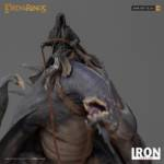 Lord of the Rings Fell Beast Statue 009